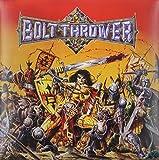 War Master [VINYL] Bolt Thrower