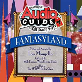 Audio Guide to Walt Disney World - Fantasyland