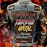 German Thrash Metal