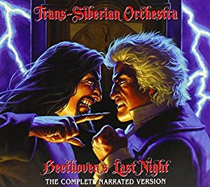Beethoven's Last Night (Deluxe 2xCD)