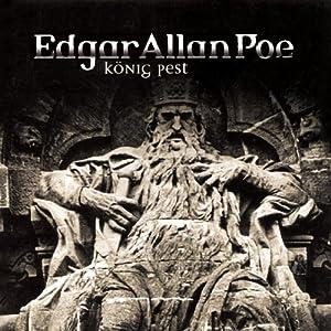 König Pest (Edgar Allan Poe 23) Hörspiel
