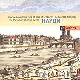 Paris Symphonies 82-87