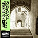 Mountolive: The Alexandria Quartet (       UNABRIDGED) by Lawrence Durrell Narrated by Jack Klaff