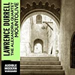 Mountolive: The Alexandria Quartet | Lawrence Durrell