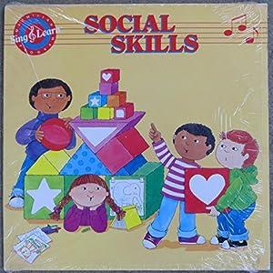Vintage Children's Record Macmillan Sing & Learn Program ...