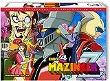 Mazinger Z Box 4 DVD España
