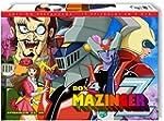 Mazinger Z - Box 4 [DVD]