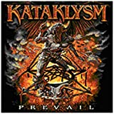 Kataklysm Prevail-Tour Ed.(Cd+dvd+cdep)