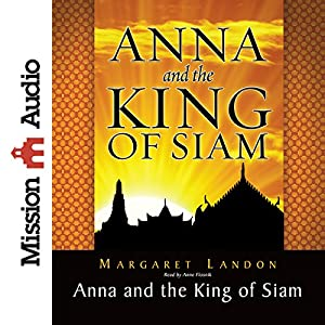 Anna and the King of Siam Audiobook