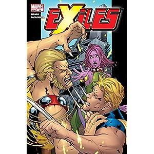 Exiles (2001-2008) #59