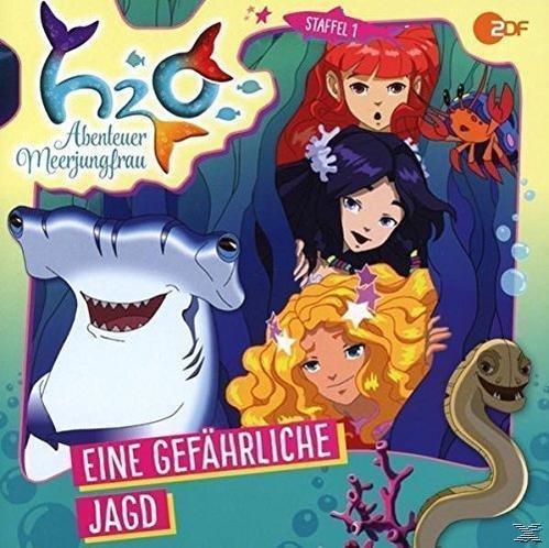 H2O - Abenteuer Meerjungfrau 04. Eine gefährliche Jagd