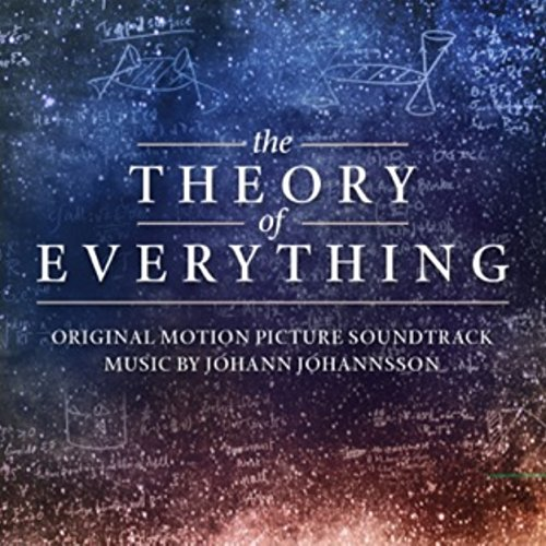 Johann Johannsson-The Theory Of Everything (Original Motion Picture Soundtrack)-CD-2014-BFHMP3 Download