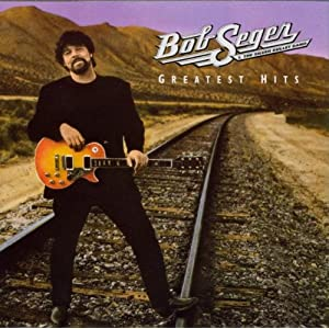 614H v2ZG5L. SL500 AA300  Download Bob Seger & The Silver Bullet Band   Greatest Hits