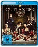 DVD & Blu-ray - Outlander - Die komplette zweite Season [Blu-ray]