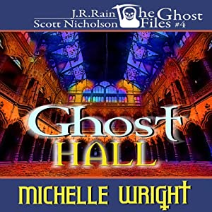 Ghost Hall Audiobook