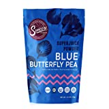 Suncore Foods - 100% Pure Blue Butterfly Pea Natural Supercolor Powder