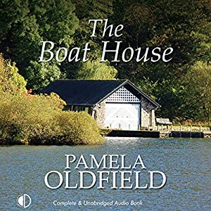 The Boat House Audiobook