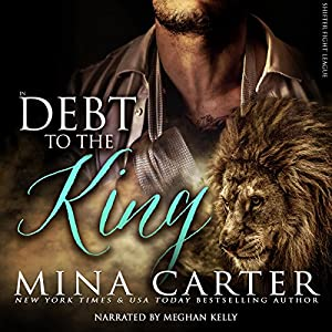 In Debt to the King Audiobook