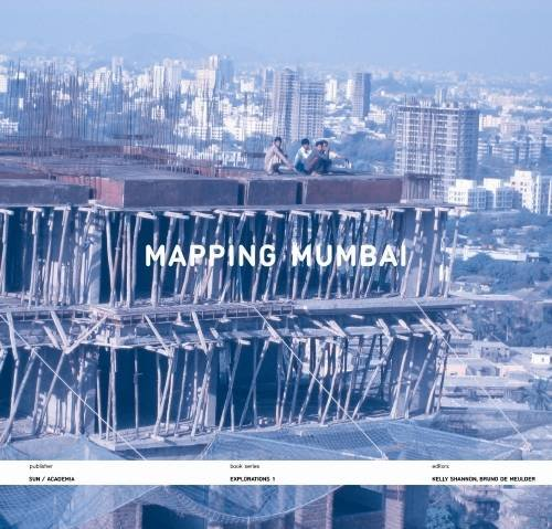 Reclaiming (The Urbanism Of) Mumbai