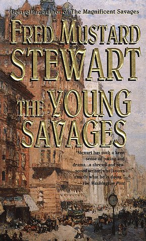 Image for The Young Savages