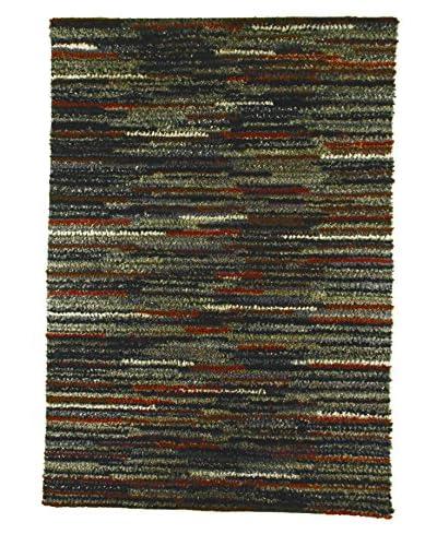 MAT The Basics Mat Mix Rug, Charcoal, 8' 3 x 11' 6