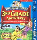 ClueFinders 3rd Grade