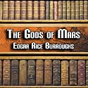 The Gods of Mars: Mars Series, Book 2 Audiobook by Edgar Rice Burroughs Narrated by Peter Delloro