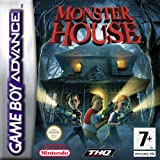 Monster House (GBA)