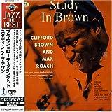 Songtexte von Clifford Brown & Max Roach - Study in Brown