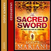 The Sacred Sword | [Scott Mariani]