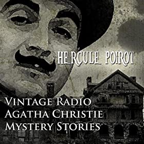Hercule Poirot in Murder Is A Private Affair Part1