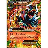 Carte pokemon ex ultra rare - Carte pokemon legendaire ex ...