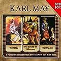 Karl May: H�rspielklassiker - 3-CD H�rspielbox