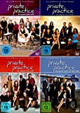 Private Practice - Staffel 3-6 (21 DVDs)
