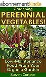 Gardening: Perennial Vegetables: Low-...