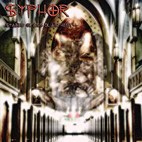 Stained Glass Blasphemy [Explicit]