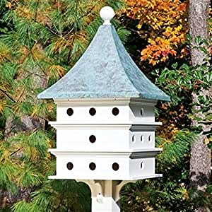 Lazy Hill Ultimate Martin Bird House