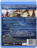 Image de Tekkonkinkreet - Soli Contro Tutti [Blu-ray] [Import italien]