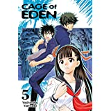 Cage of Eden 5