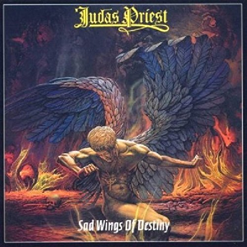 Sad Wings of Destiny