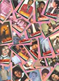 15 Different 1984 Topps Michael Jackson Cards