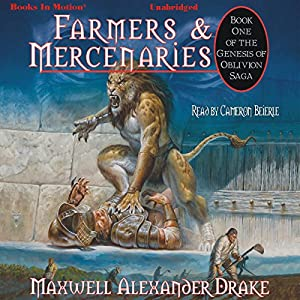Farmers and Mercenaries Audiobook