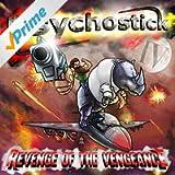 IV Revenge of the Vengeance [Explicit]