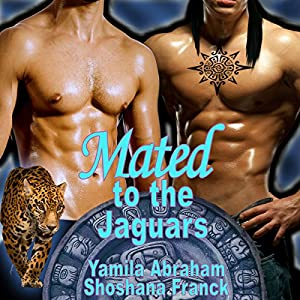 Mated to the Jaguars Audiobook