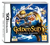 NINTENDO Golden Sun - Dark Dawn [DS]
