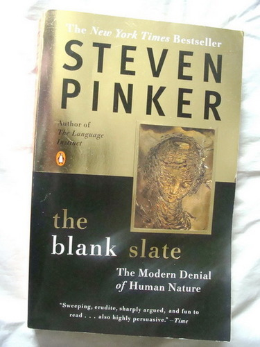 steven pinker summary Kirkus reviews issue: dec 15th, 1993 more non-fiction more by steven pinker nonfiction enlightenment now by steven pinker nonfiction the sense of style by steven pinker nonfiction the better angels of our nature by steven pinker nonfiction.