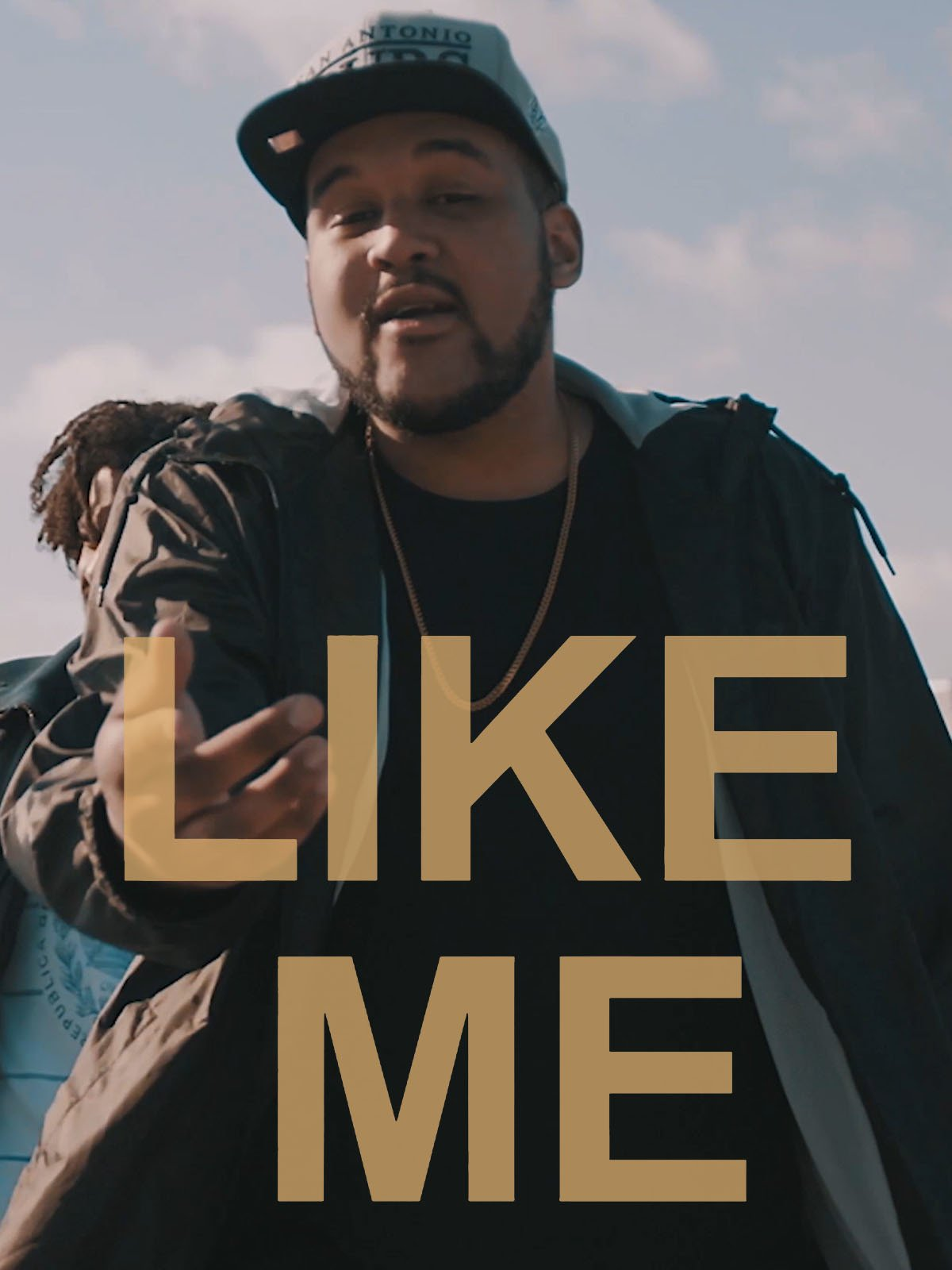 Like Me on Amazon Prime Instant Video UK