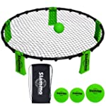 GoSports Slammo Game Set Includes-3 B...