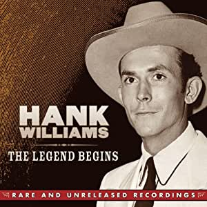 The Legend Begins: Rare & Unreleased Recordings