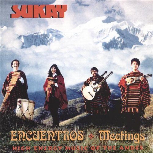 Sukay - The Rough Guide to the Music of the Andes - Zortam Music